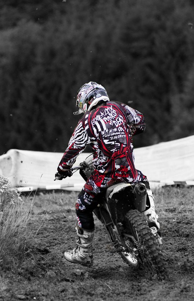 Motocross Bessenbach Straßbessenbach Motorsport Weltmeisterschaft