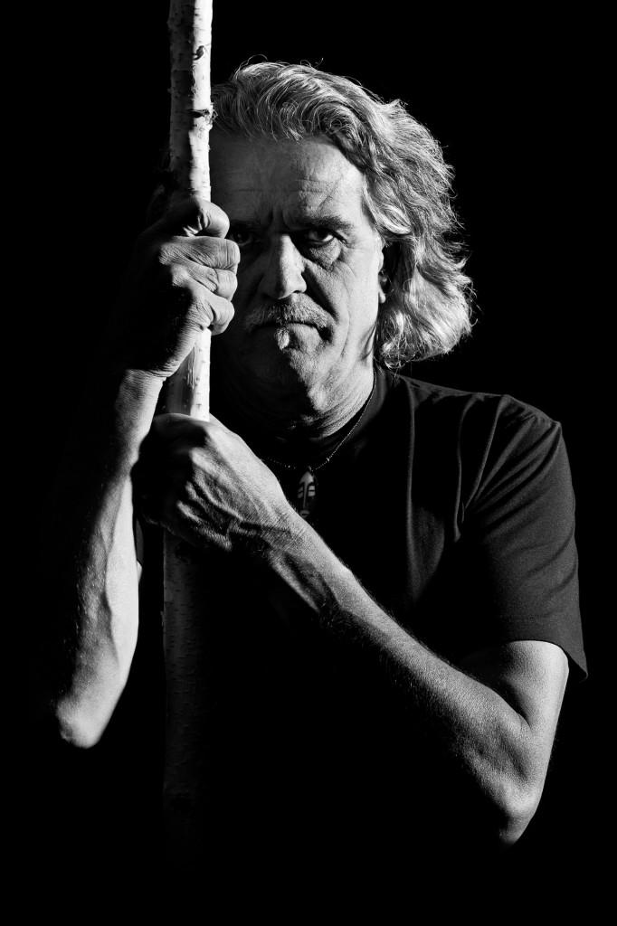 Fotograf Harald Hufgard