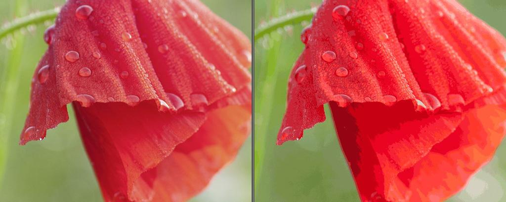 Bildoptimierung mit GIF-Kompression