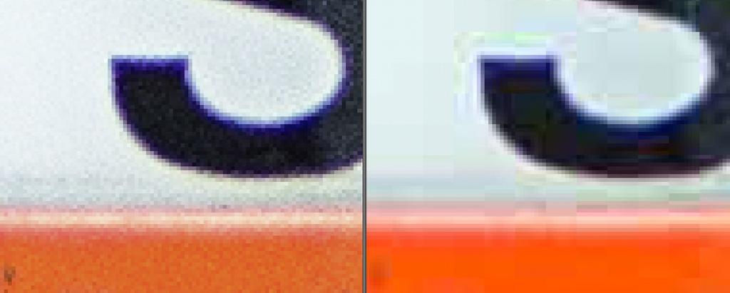 Bildoptimierung mit JPG-Kompression